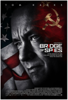 Bridge of Spies Poster and Brooklyn