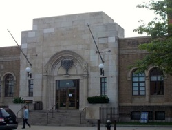 Brooklyn tour: Jewish Community House, Bensonhurst