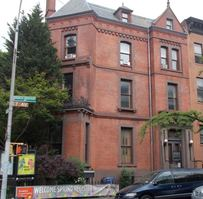 Brooklyn tour: Brooklyn Conservatory of Music, in Park Slope