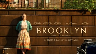 Brooklyn movie: where it was filled